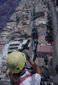 Qui nes somos altur trabajos verticales alicante - Trabajos verticales en alicante ...