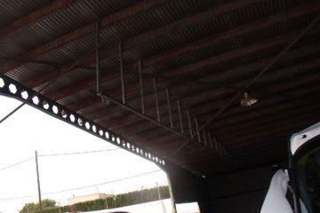 Altur Líneas Vida Trabajos Verticales Alicante