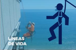 Líneas de Vida Alicante