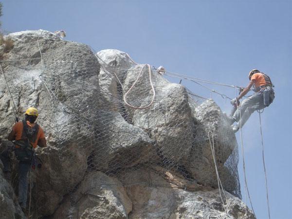 Trabajos verticales alicante altur - Trabajos verticales en alicante ...
