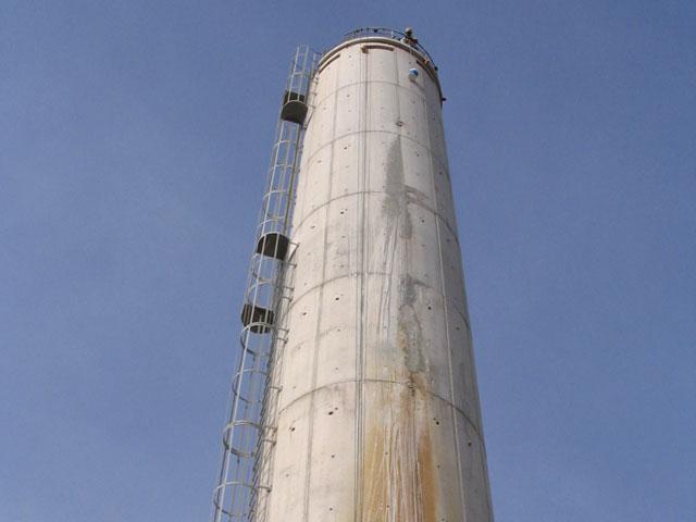 Desaladora canal de alicante altur - Trabajos verticales en alicante ...