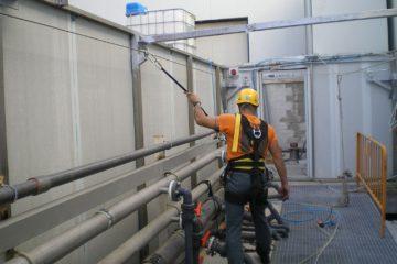 Altur Trabajos Verticales Alicante AIADESA 1