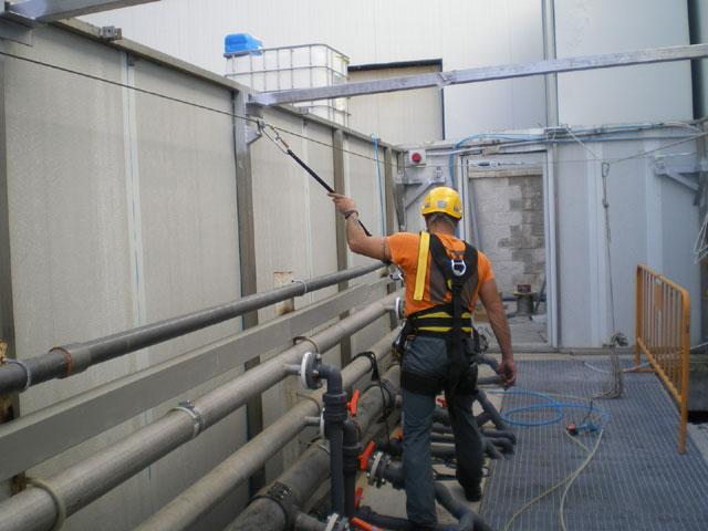 Helados alacant san vicente del raspeig 2009 altur - Trabajos verticales en alicante ...
