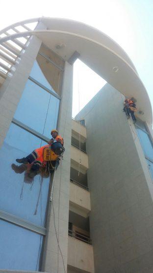 Altur Trabajos Verticales Alicante Campello
