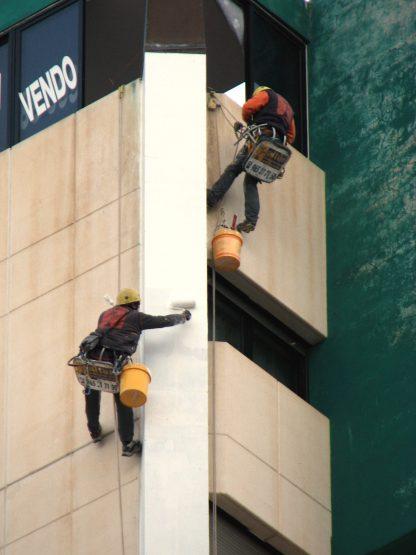 Altur Trabajos Verticales Alicante Coblanca