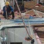 Altur Trabajos Verticales Alicante Frimaval