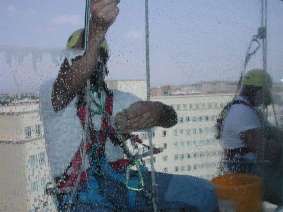 Altur Trabajos Verticales Alicante Hospital 1