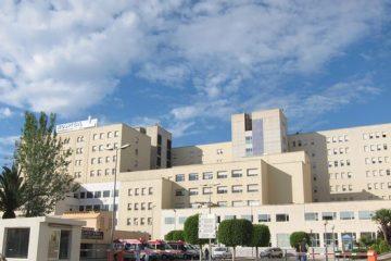 Altur Trabajos Verticales Alicante Hospital
