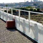 Líneas de Vida Alicante Altur